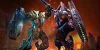 XCOM:Enemy Within. Обновление культовой серии стратегий
