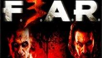 F.E.A.R.-3: глаза боятся, руки делают…